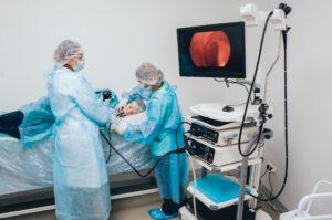 腸胃內窺鏡檢查_肝臟超聲波檢查